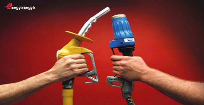 بنزین و CNG کدامیک